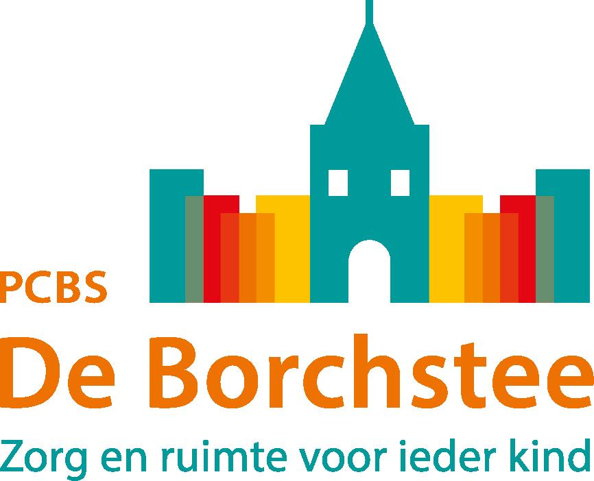 logo Protestants Christelijk Basisonderwijs De Meent